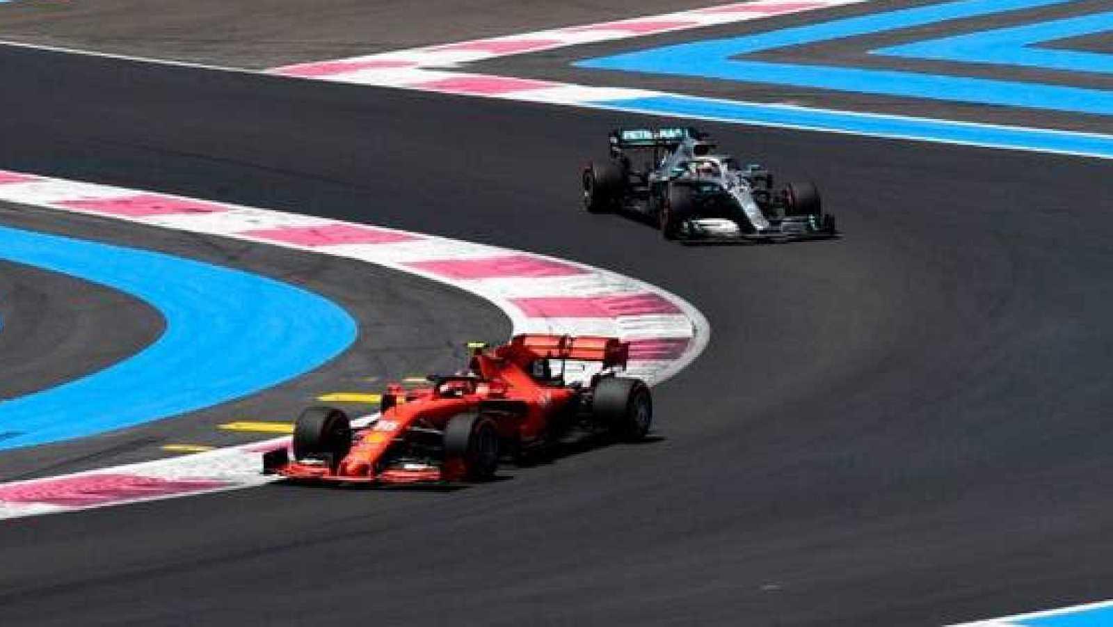 El Mundial de Fórmula 1 podría arrancar el 5 de julio en Austria