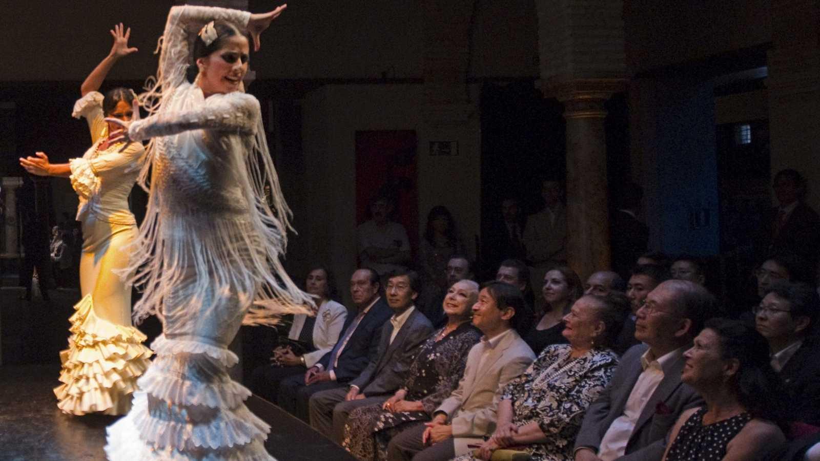 El flamenco, un referente cultural, afectado por el coronavirus