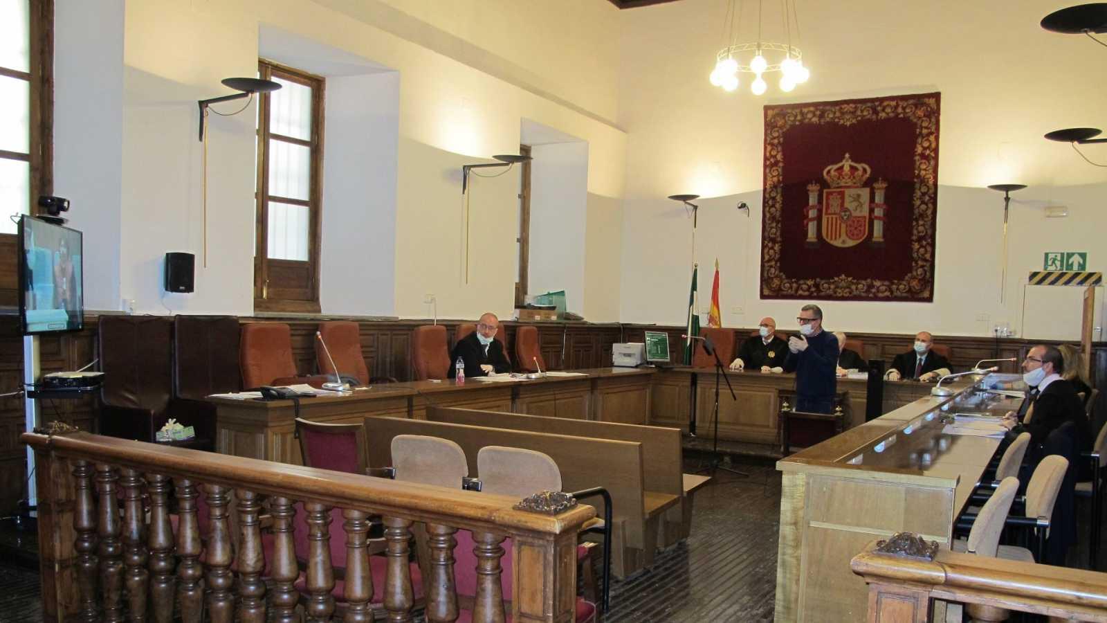 El Gobierno prevé aprobar un plan de urgencia para agilizar trámites y evitar el colapso de los juzgados