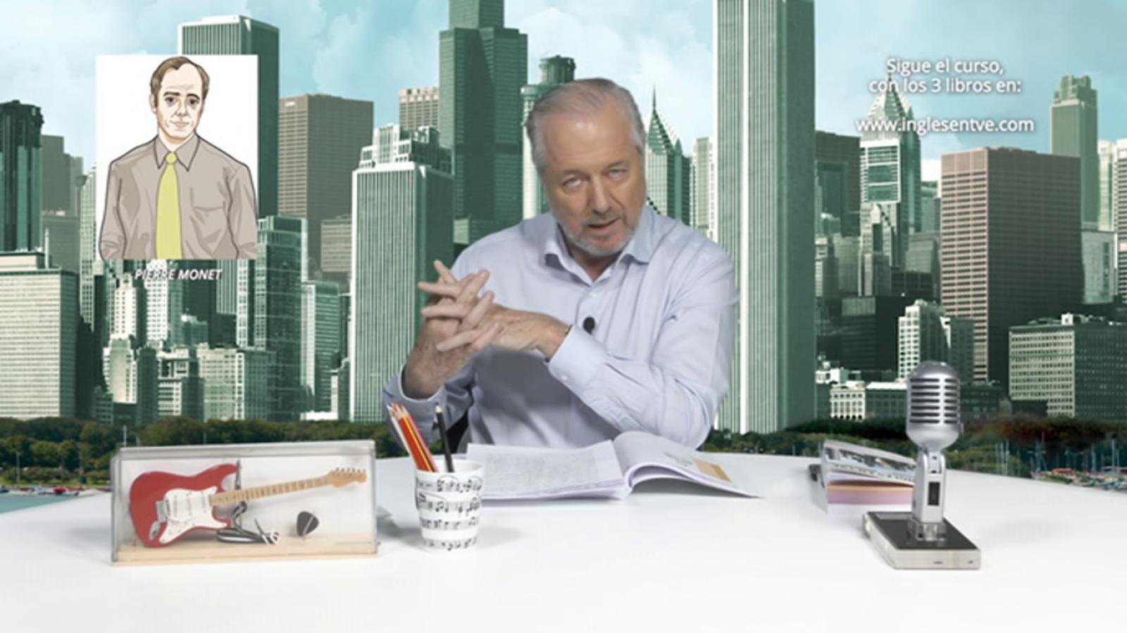 Inglés en TVE - Programa 72 - ver ahora