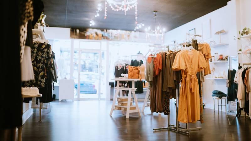 A partir de ahora, ¿cómo compraremos en las tiendas de ropa?