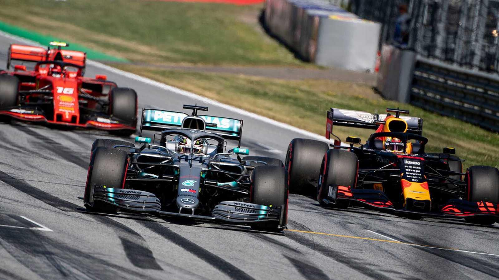 Fórmula 1 | Las 10 claves del Mundial de F1 2020