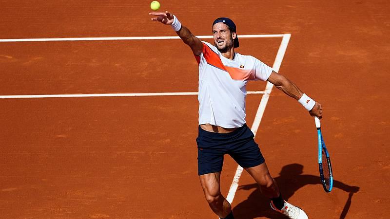"""La RFET prepara un circuito nacional de tenis: """"Se podra ver tenis de gran nivel en España"""""""