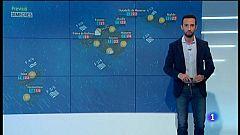 El temps a les Illes Balears - 28/04/20