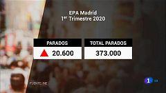 Informativo de Madrid - 28/04/20