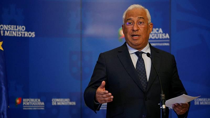 Portugal controla la pandemia y afrontará la desescalada a partir del 2 de mayo