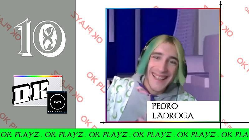 OK Playz - Pedro LaDroga desvela la interesante historia de sus abuelos