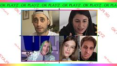 OK Playz - OK Playz con Blon, Alba Paul y Pedro LaDroga
