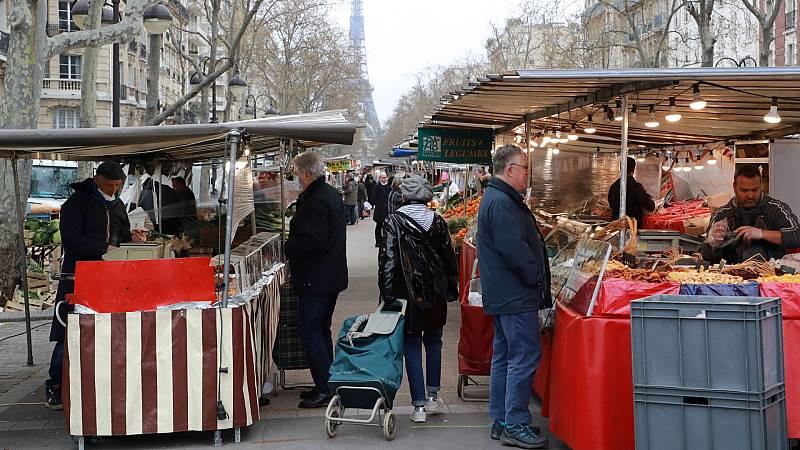 El Gobierno de Francia anuncia una desescalada progresiva, reversible y adaptada a cada territorio