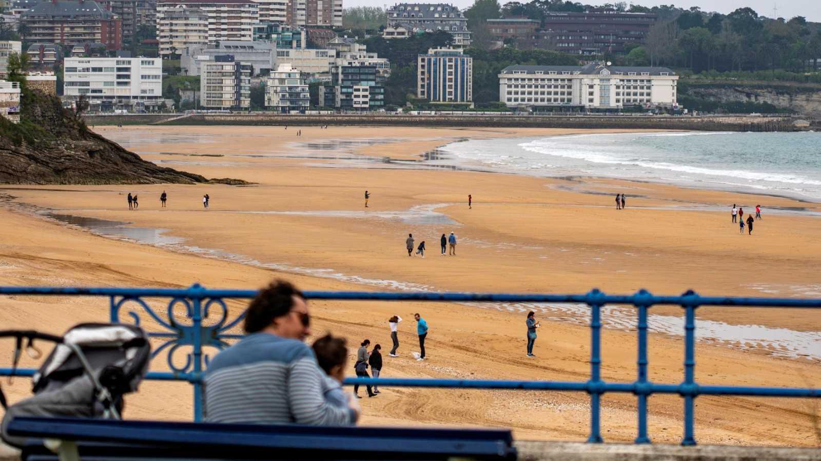 El Gobierno de Cantabria lanzará un 'Plan de despegue' de más de ocho millones de euros para el turismo de la región