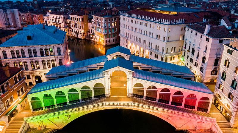 Las empresas de hostelería italianas critican las desescalada propuesta por el gobierno