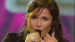 """Festival de Eurovisión 2002 - Rosa López cantó """"Europe's living a celebration"""""""