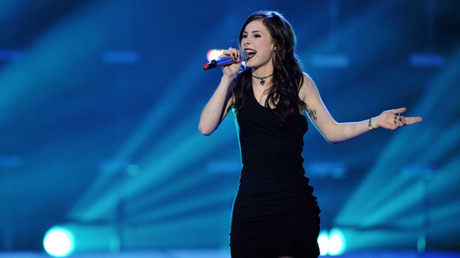Final del Festival de Eurovisión 2010