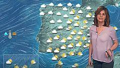 La Aemet prevé lluvias en Galicia, Cantabria, Navarra y Pirineos