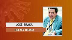 """José Brasa: """"Es clave ponerse unos objetivos"""""""