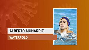 Alberto Munárriz: