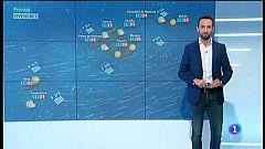 El temps a les Illes Balears - 30/04/20