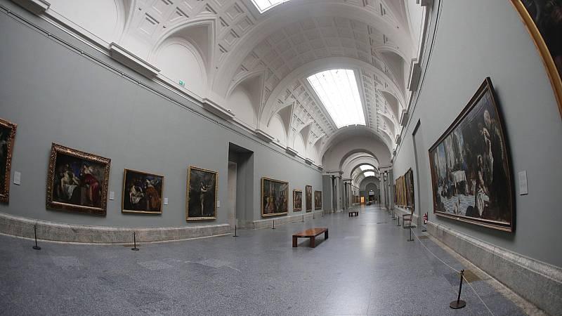 El Museo del Prado, el Reina Sofía y el Thyssen priorizan la seguridad y no abrirán el día 11 de mayo