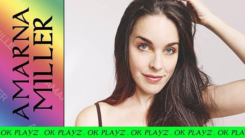 OK Playz - Amarna Miller nos da las claves para hacer vivac
