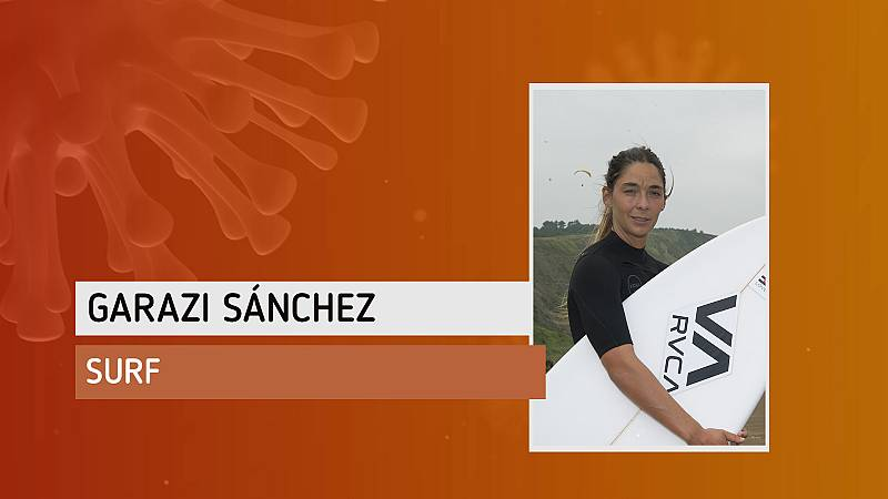 "Garazi Sánchez: ""Confío en que entre todos podamos hacer un mundo mejor"""