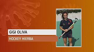 Gigi Oliva: