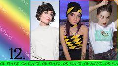 OK Playz - OK Playz con Susi Caramelo, Rizha y Amarna Miller