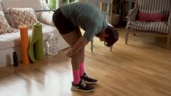 Muévete en casa - Programa 30 (fuerza y cardio)