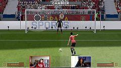 e-games - GamHer Fútbol Torneo Femenino FIFA 20 QF 1 y QF 2