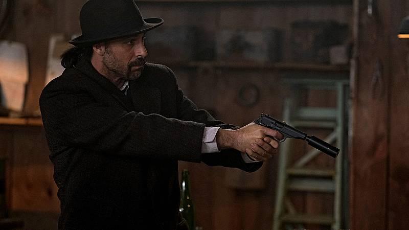 Hugo Silva habla sobre lo que le espera a Pacino, su personaje en 'El Ministerio del Tiempo'
