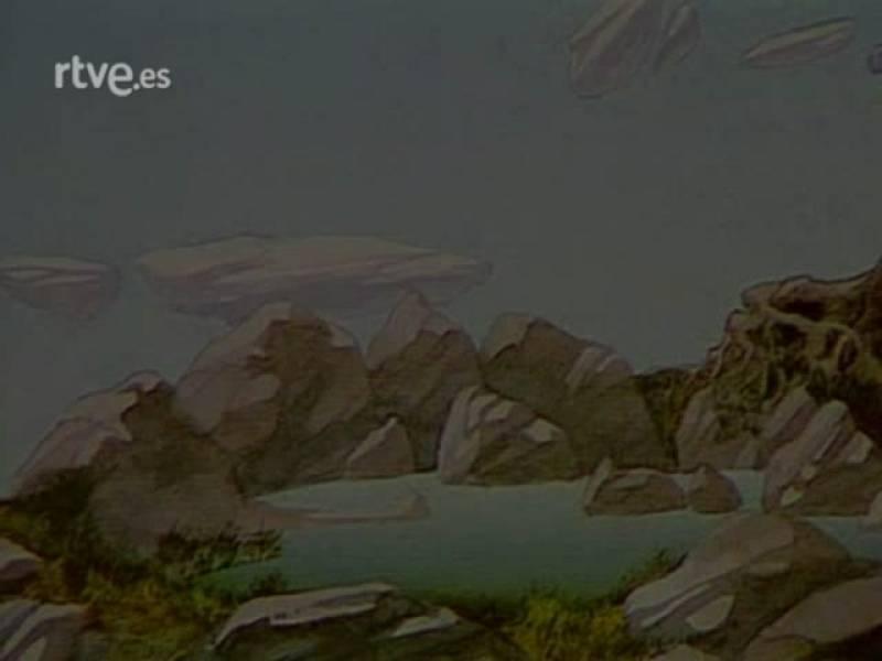 Arxiu TVE Catalunya - Misteri - Nocturn