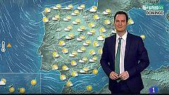 El cielo estará poco nuboso, con tiempo estable y temperaturas en ascenso en toda España