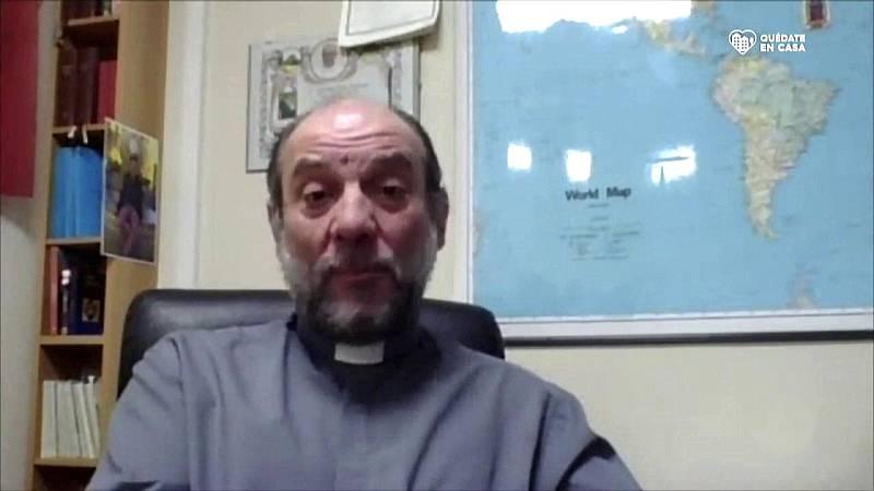 Últimas preguntas - Misioneros ante el Coronavirus - ver ahora