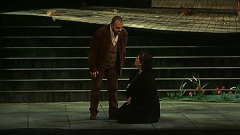 El palco - Amigos canarios de la ópera. La Sonnambula