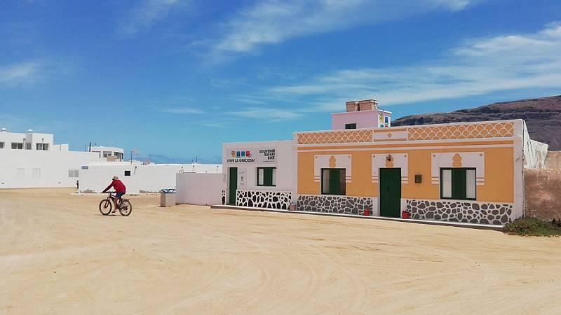 Formentera, La Gomera, El Hierro y La Graciosa empiezan la Fase 1 de la desescalada