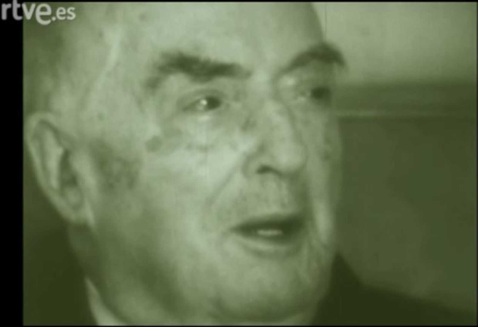 Arxiu TVE Catalunya - Giravolt - L'últim viatge de Josep Carner