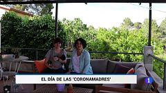"Las ""Coronamadres"""