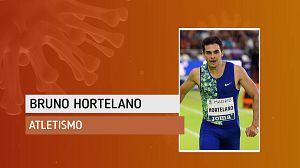 Bruno Hortelano: