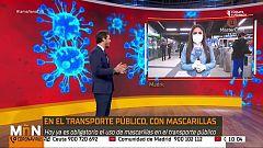 La Mañana - 04/05/20