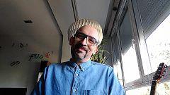 Backline - Fundación Tony Manero, el disco del confinamiento - 05/05/20