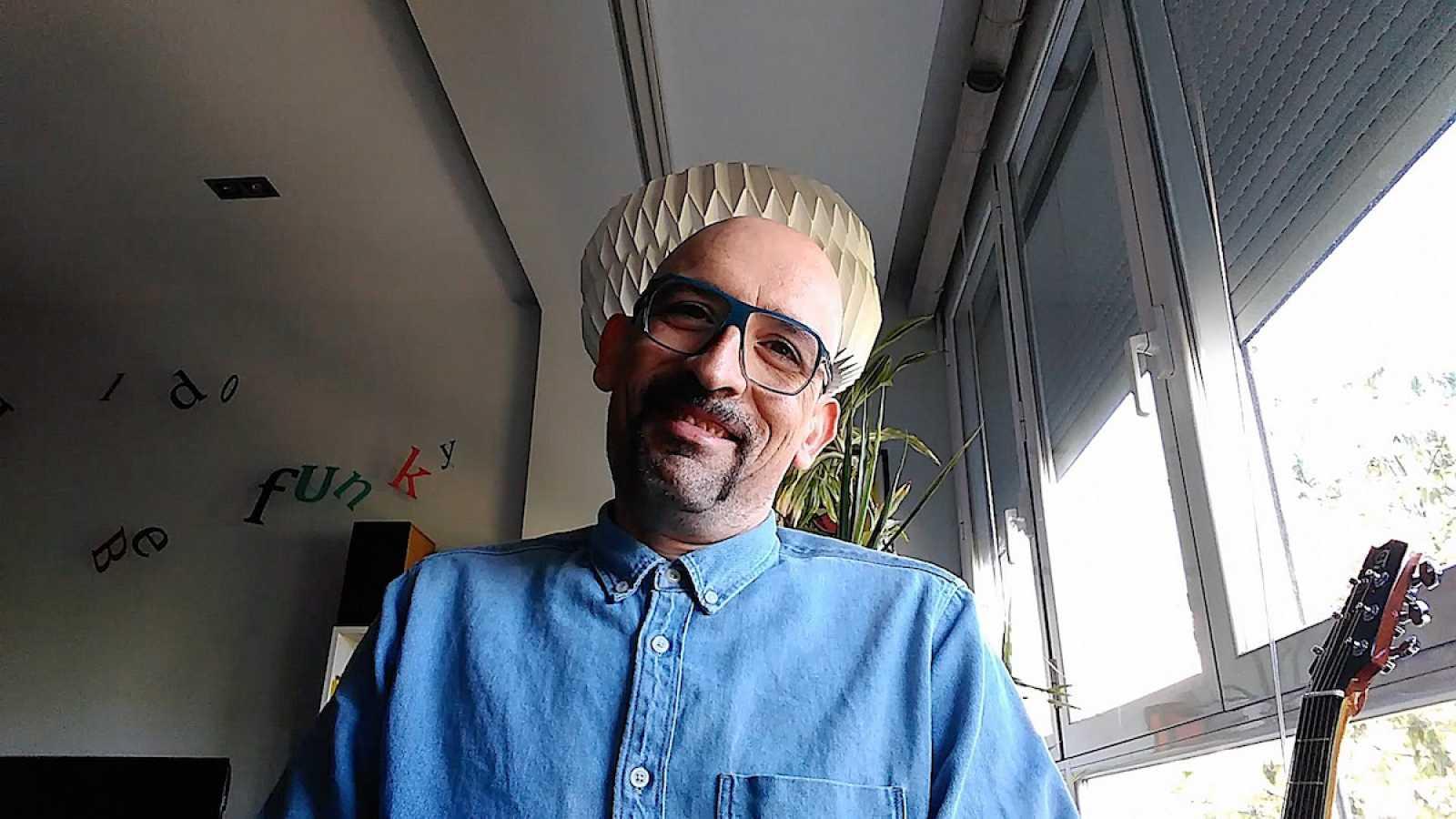 Backline - Fundación Tony Manero, el disco del confinamiento - 05/05/20 - ver ahora