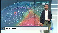 El temps a les Illes Balears - 04/05/20