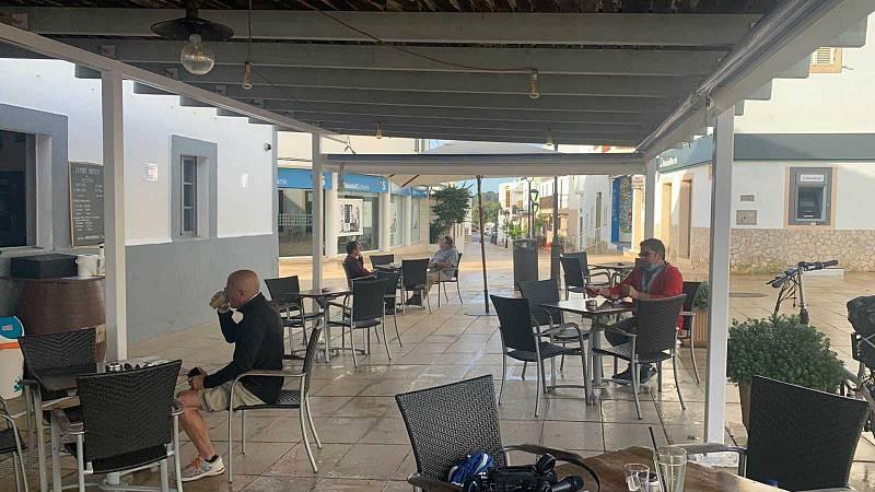 La desescalada en las islas que están en Fase 1: reuniones de hasta 10 personas y velatorios