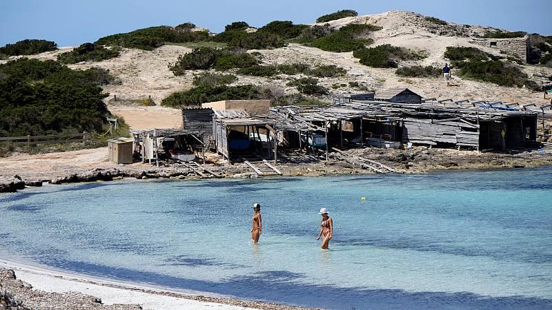 Arranca la Fase 1 con apertura de bares y restaurantes en El Hierro, La Graciosa, La Gomera y Formentera