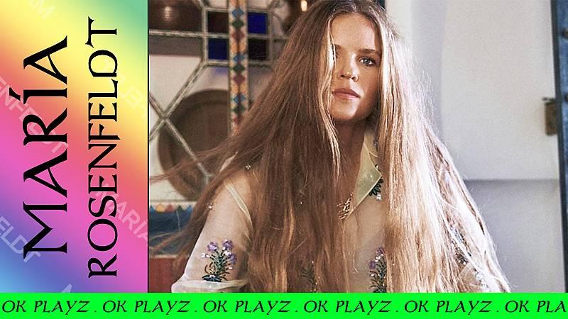 OK Playz - María Rosenfeldt: ¿Se ha terminado la moda tal y como la conocemos?