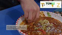 Comerse el mundo - Túnez