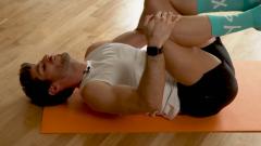 Muévete en casa - Programa 32 (Flexibilidad y equilibrio)