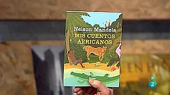 La aventura del saber. Mis cuentos africanos