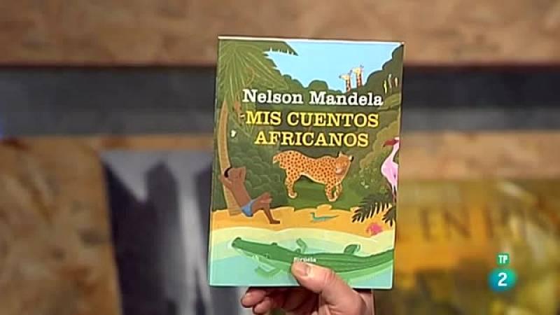La aventura del saber Mis cuentos africanos Nelson Mandela