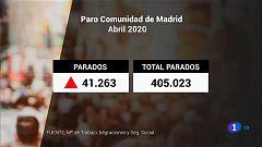 Informativo de Madrid - 05/05/2020