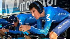 Vuelta y Giro se solapan en el calendario ciclista definitivo
